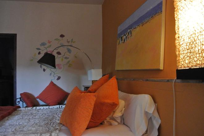 Hotel la Pepa Maca - Girona - Living room