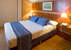Dauro Hotel - Granada - Habitación