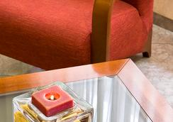 Dauro Hotel - Granada - Recepción