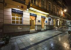 Hotel Comfort Dauro 2 - Granada - Building