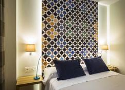 Hotel Comfort Dauro 2 - Granada - Bedroom