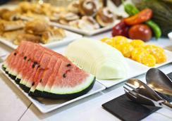 Hotel Comfort Dauro 2 - Granada - Restaurant
