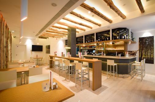 Hotel Comfort Dauro 2 - Granada - Bar