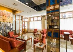 道羅酒店 - 格拉納達 - 格拉納達 - 大廳