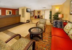 American Inn Of Bethesda - Bethesda - Lobby