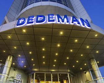 Dedeman Erbil - Erbil - Building