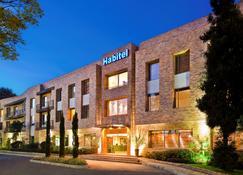 Hotel Habitel Select - Bogotá - Building