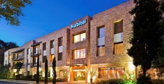 Hotel Habitel y Centro de Convenciones - Bogotá
