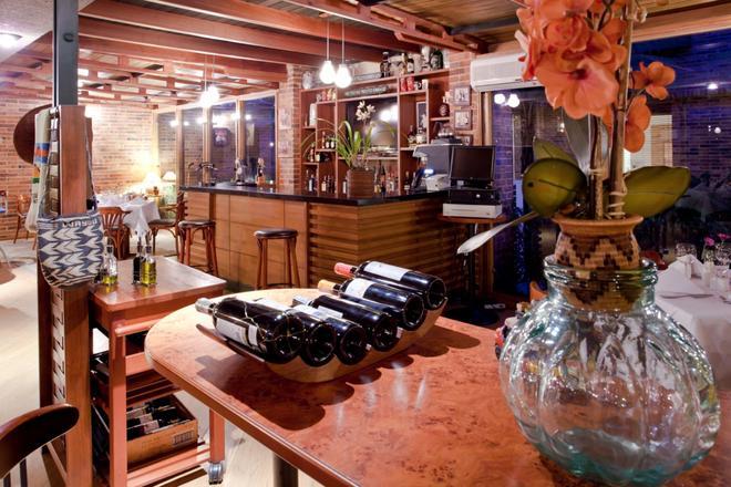 Habitel Hotel, Restaurante & Spa - Bogotá - Bar