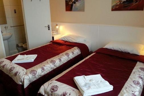 Melbourne House - London - Bedroom