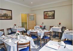 Melbourne House Hotel - London - Restaurant
