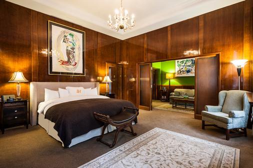 蒙特利爾L酒店 - 蒙特利爾 - 蒙特婁 - 臥室
