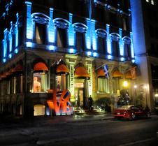 蒙特利爾L酒店 - 蒙特利爾
