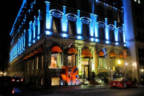 蒙特利爾L酒店 - 蒙特利爾 - 蒙特婁 - 建築