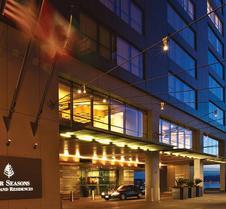 西雅圖四季酒店