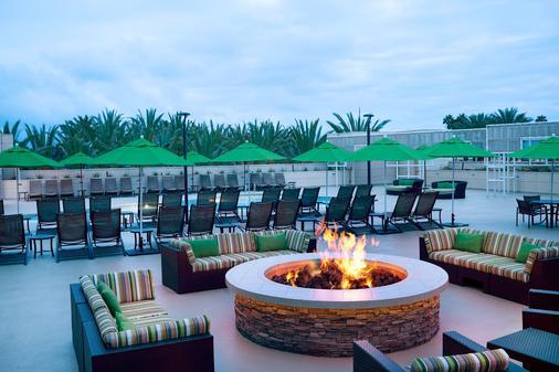 Hyatt Regency Orange County - Garden Grove - Atrakcje