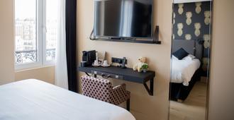 La Valiz - Lille - Bedroom