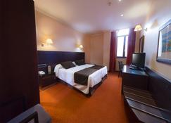 Hotel San Juan de los Reyes - Toledo - Quarto
