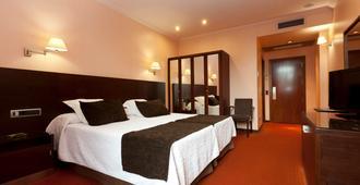 Hotel San Juan de los Reyes - טולדו - חדר שינה