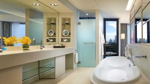 Amari Pattaya - Pattaya - Bathroom