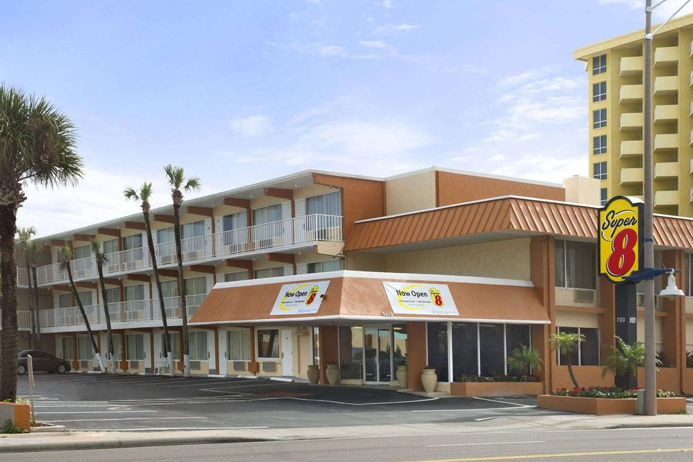 Super 8 Daytona Beach Oceanfront 70