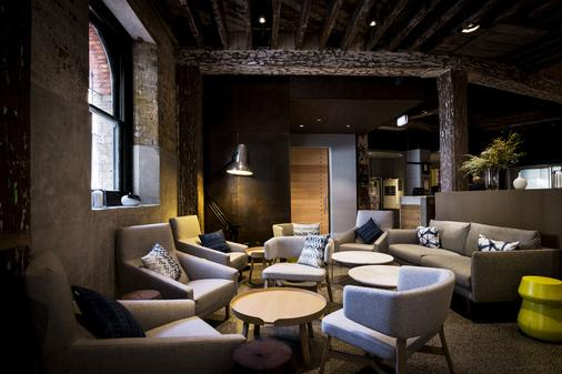 Ovolo 1888 Darling Harbour - Σίδνεϊ - Bar