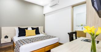 Hotel Asturias Medellin - Medellín - Habitación