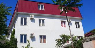 Relax Hotel - Gelendžik - Edificio