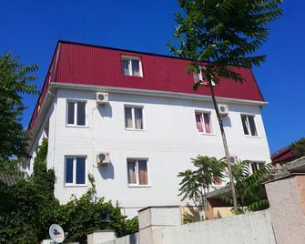 Relax Hotel - Gelendzhik - Edificio