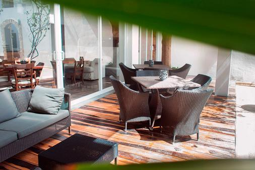 The St. Martin Boutique Hotel - Playa del Carmen - Bar