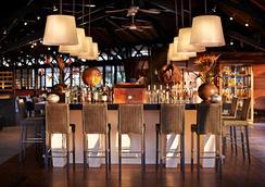 PALM Hotel & Spa - Petite-Île - Bar