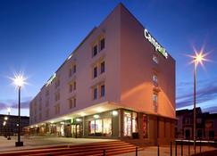 Campanile Alès Centre - Cévennes - Alès - Building