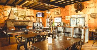 Buffalo Lodge Bicycle Resort - Colorado Springs - Restaurant