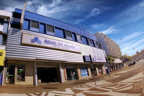 Aguas Do Iguacu Hotel - Foz do Iguaçu - Building