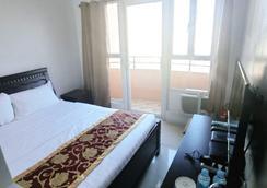 Motel 168 - Manila - Bedroom