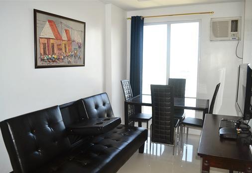 Motel 168 - Manila - Dining room