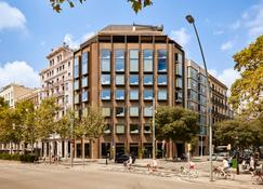 Almanac Barcelona - Barcelona - Building