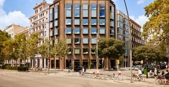 Almanac Barcelona - Barcelona - Toà nhà