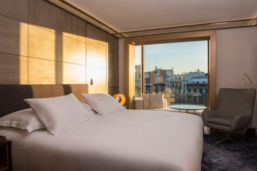 Almanac Barcelona - Barcelona - Phòng ngủ