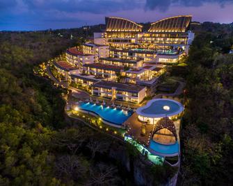 Renaissance Bali Uluwatu Resort & Spa - South Kuta - Toà nhà