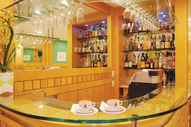 Hotel Astoria Copacabana - Rio de Janeiro - Bar