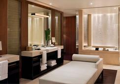 Park Hyatt Beijing - Beijing - Bathroom