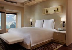 Park Hyatt Beijing - Beijing - Bedroom