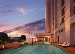 Hilton Jaipur - Jaipur - Edifício