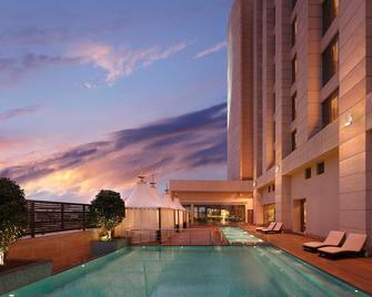 Hilton Jaipur - Jaipur - Building