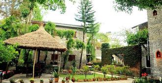 Mum's Garden Resort - Покхара - Здание