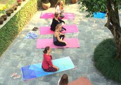 Mum's Garden Resort - Pokhara - Hotel amenity