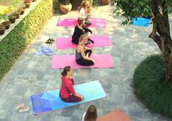 Mum's Garden Resort - Pokhara - Servicio del hotel