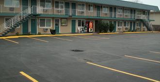 Executive Motel - Eugene