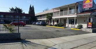 Express Inn & Suites - Eugene